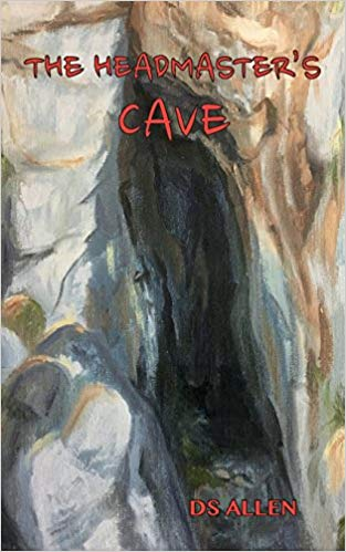 The Headmaster's Cave Book Review Middle Grade Book by D.S. Allen