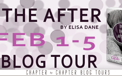 Book Tour: In the After Review and Giveaway