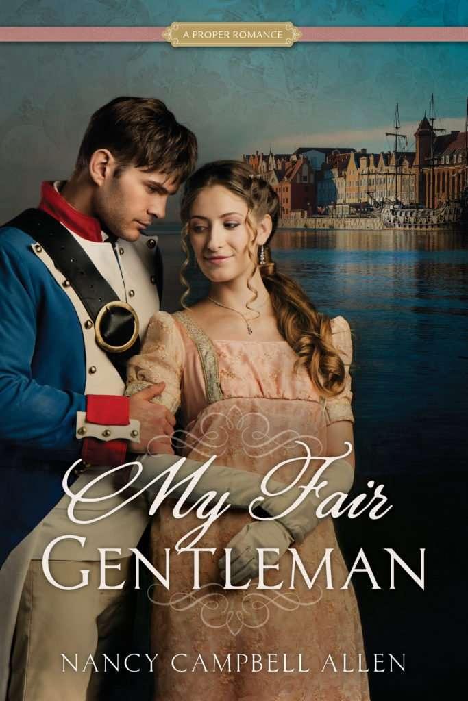 My Fair Gentleman COVER