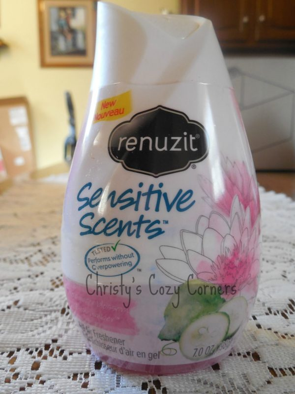 Renuzit Sensitive Scents 2