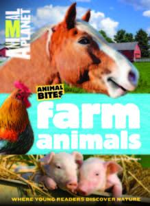 Animal Planet Animal Bites Farm Animals
