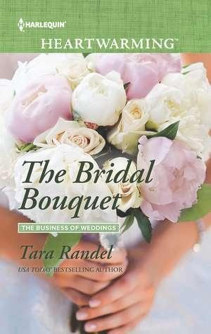 The Bridal Bouquet by Tara Randel | Clean Romance Book Review