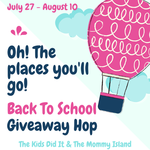 Get Clearer Skin with Evologie Back-to-School Giveaway