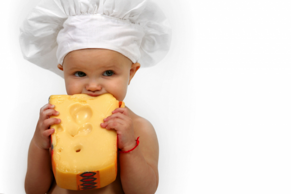 Foods Children Should be Eating for Healthier Skin