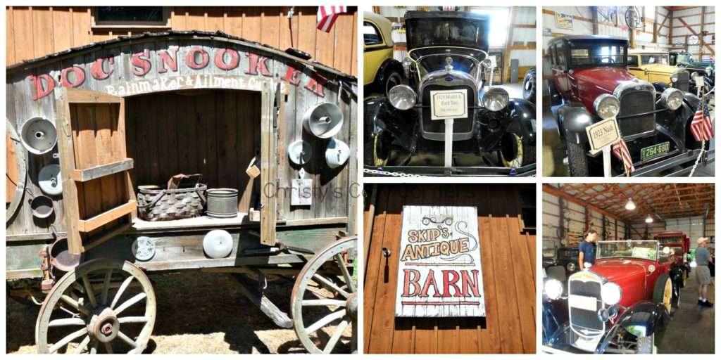 antique-cars