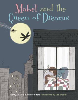 Mabel and the Queen of Dreams Book Review