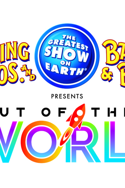 Ringling Bros. and Barnum & Bailey Out Of This World October 20-23 with Giveaway