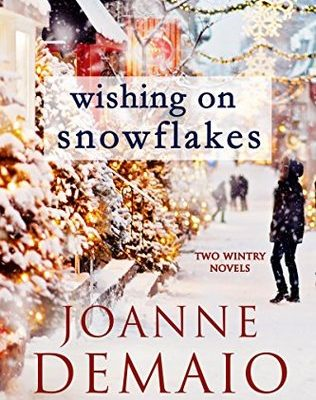 Wishing on Snowflakes by Joanne DeMaio