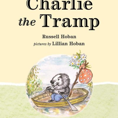 Charlie the Tramp Book Giveaway US only
