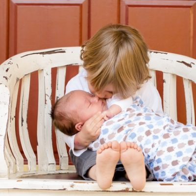 Tips for a happy and healthy baby
