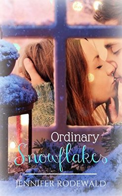 Ordinary Snowflakes Book Review