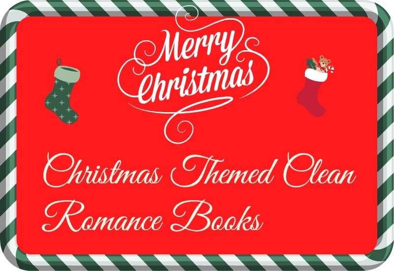 Christmas Clean Romance