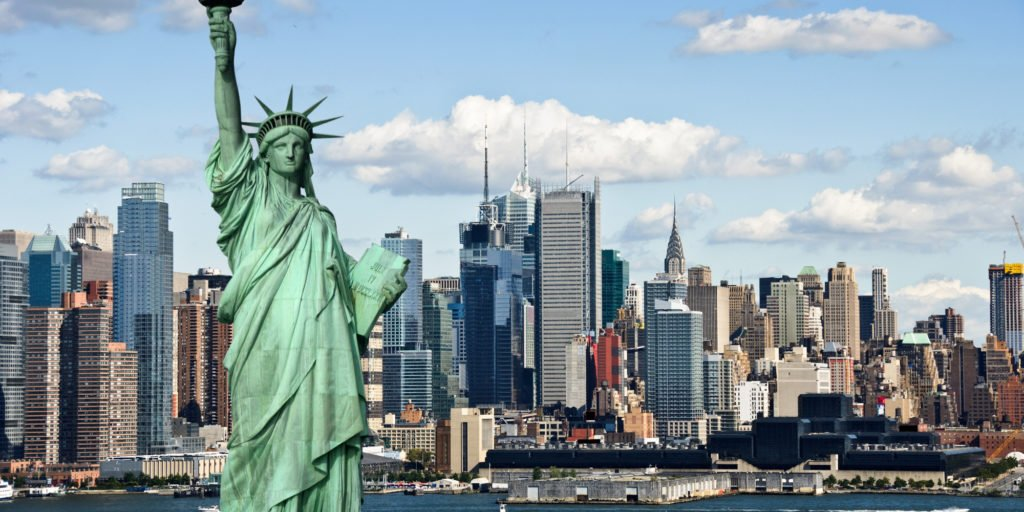 Traveling the U.S.-There's So Much to See and Do