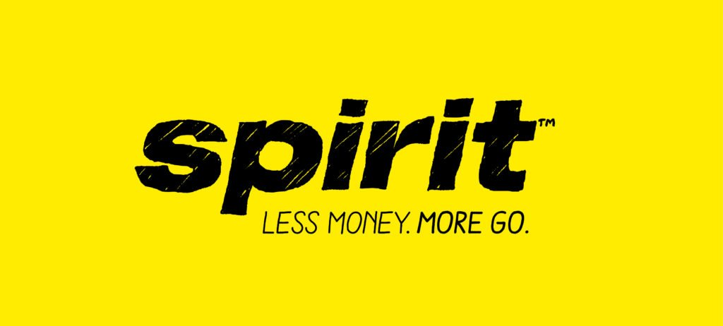 Spend Less with Spirit Airlines