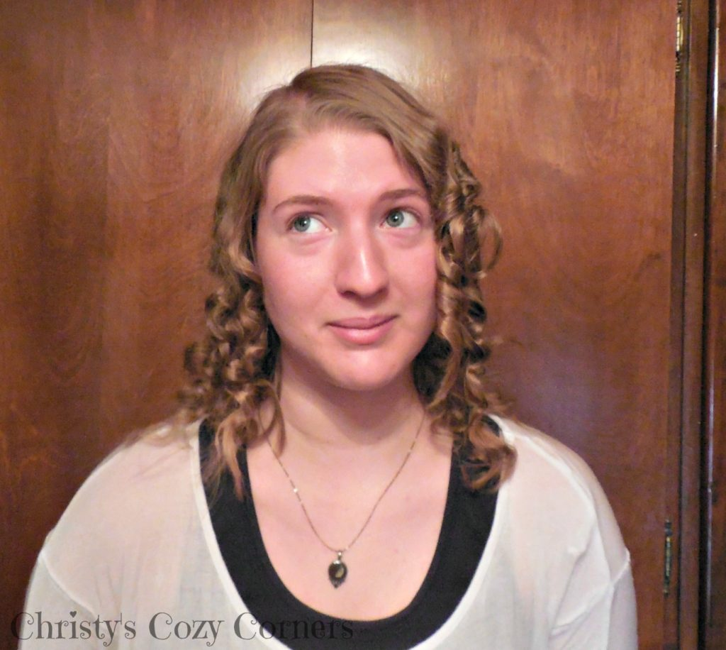 Lee Stafford Chopstick Styler Ceramic Curling Wand Review