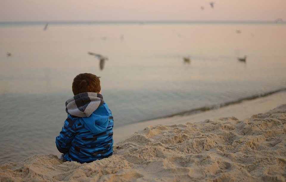 Help Your Shy Child Shine By Following These Simple Steps