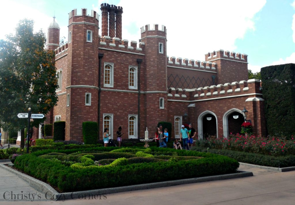 Epcot and The Magic Kingdom in One Day