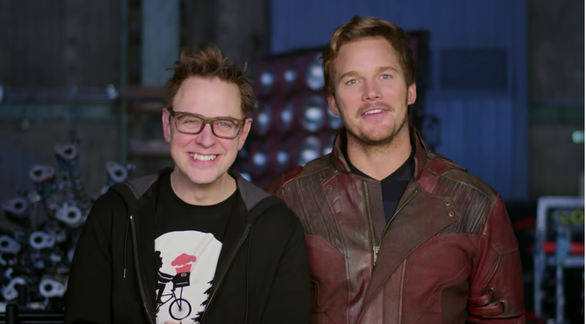 Guardians of the Galaxy Red Carpet Sweepstakes