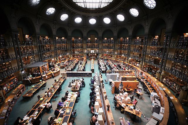 Guardian of Secrets: The Library Jumpers World's Most Beautiful Libraries