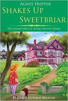 Agnes Hopper Shakes Up Sweetbriar Book Review
