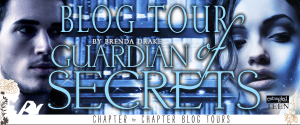 Guardian of Secrets Blog Tour