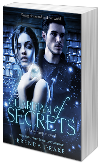 Guardians of Secrets Blog Tour