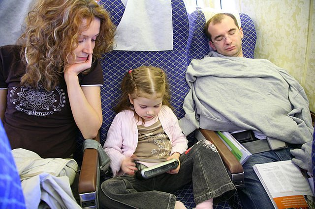 The Golden Rules Of Globetrotting With Kids