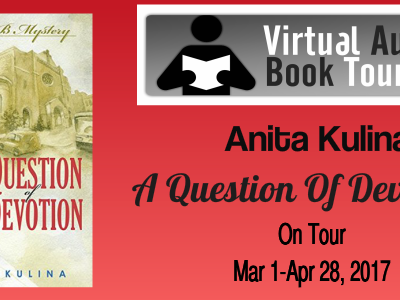 A Question of Devotion Book Review