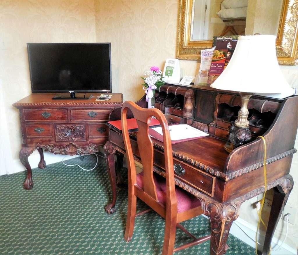 The Lafayette Hotel and Hidden Marietta Tours in Marietta, Ohio