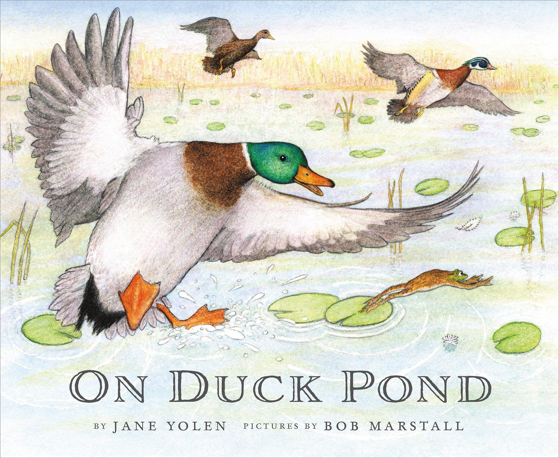 Celebrate Earth Day with your Children with these Fun Books