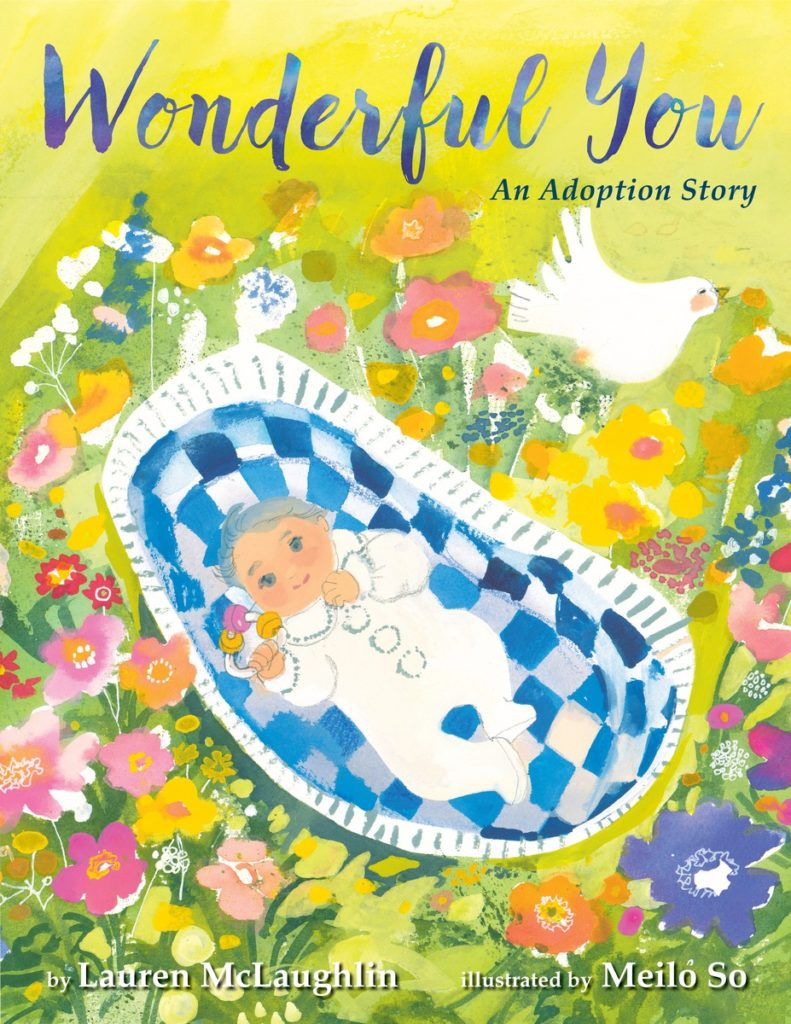 Six Animal Bites Books and Wonderful You: An Adoption Story Spring in Our Step Giveaway Hop US 4/15