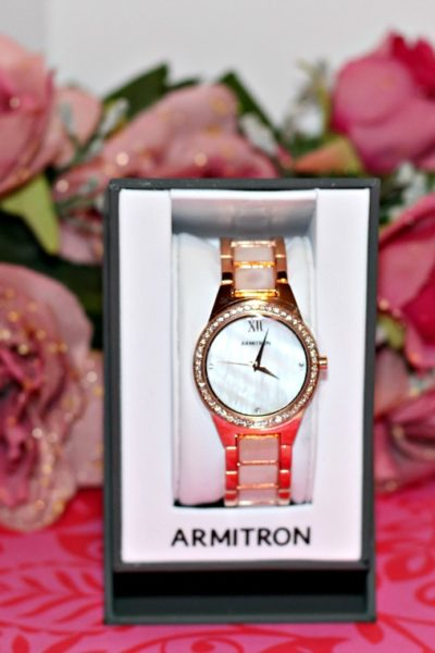 Armitron Watches Make the Perfect Mother's Day Gift