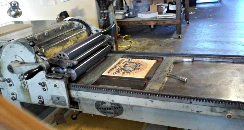 Sewah Studios and JustAJar: Making History and Art in Marietta, Ohio