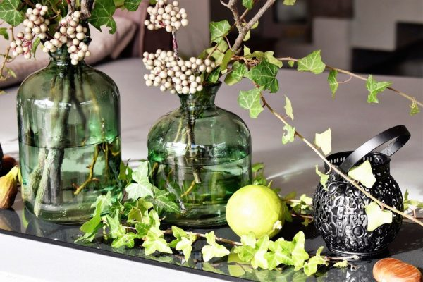Eco-Friendly Décor: Today, It's Easy Bein' Green