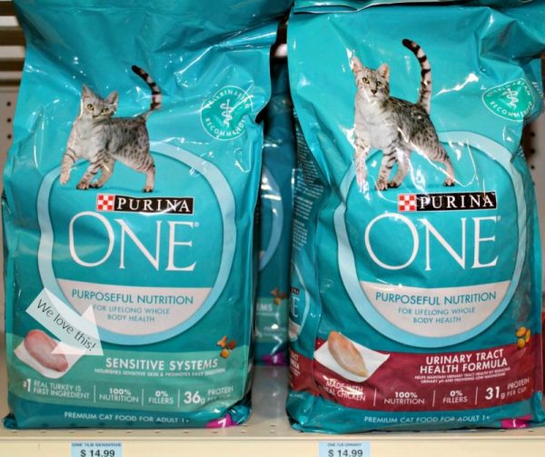 Purina One Cat Food at Tractor Supply Co
