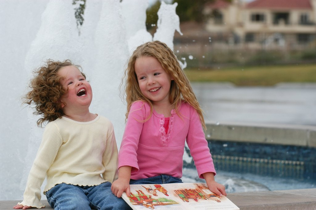 7 Tips For Making Reading Your Child's Favorite Activity