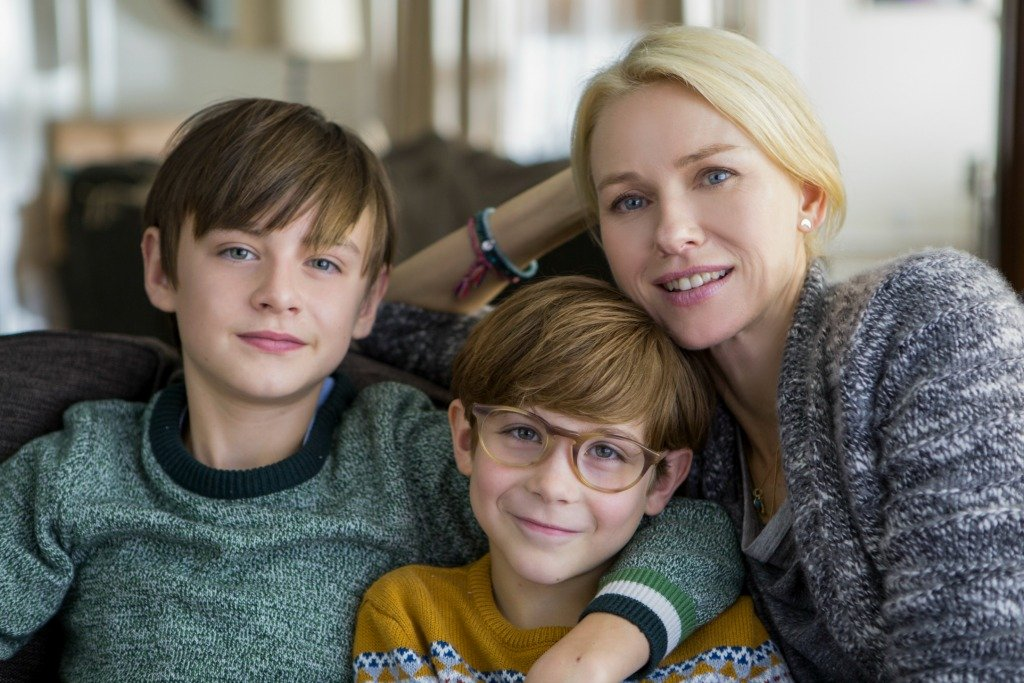 New Clip from The Book of Henry on National Brother's Day