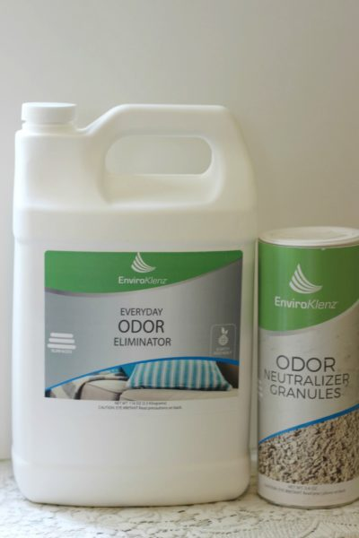 3 Earth Friendly Ways to Keep Your House Odor Free When You Have Pets