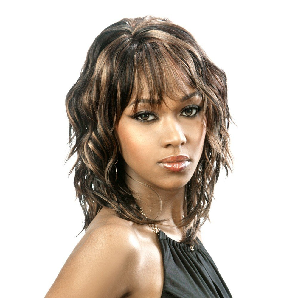 Get a Cute New Hairstyle without the Salon with a wig from Black Hairspray