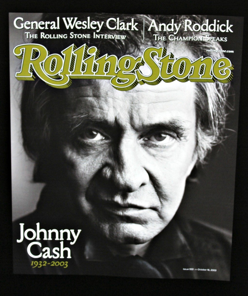 50 Years of Rolling Stone Magazine at the Rock and Roll Hall of Fame