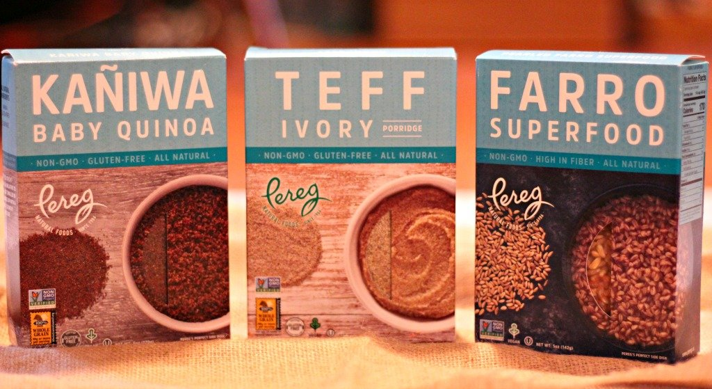 Superfoods at New York's Summer Fancy Food Show