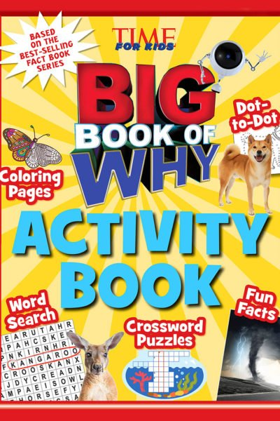 Two Fun Children's Books Your Kids Will Love
