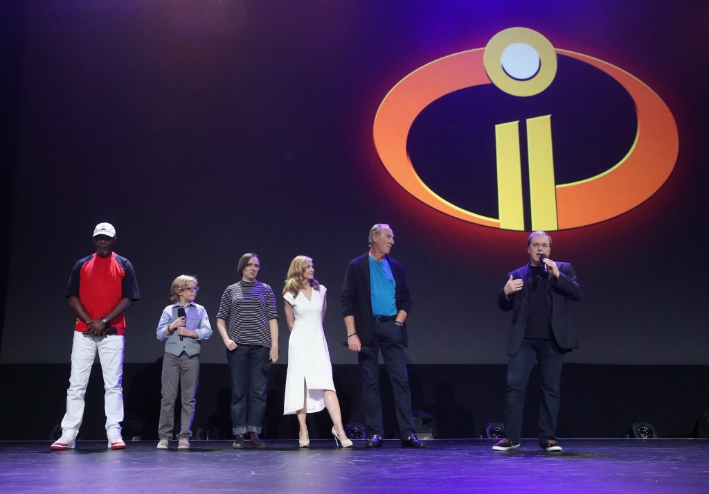 Huge Pixar and Walt Disney Animation Studios News from D23 Expo 2017