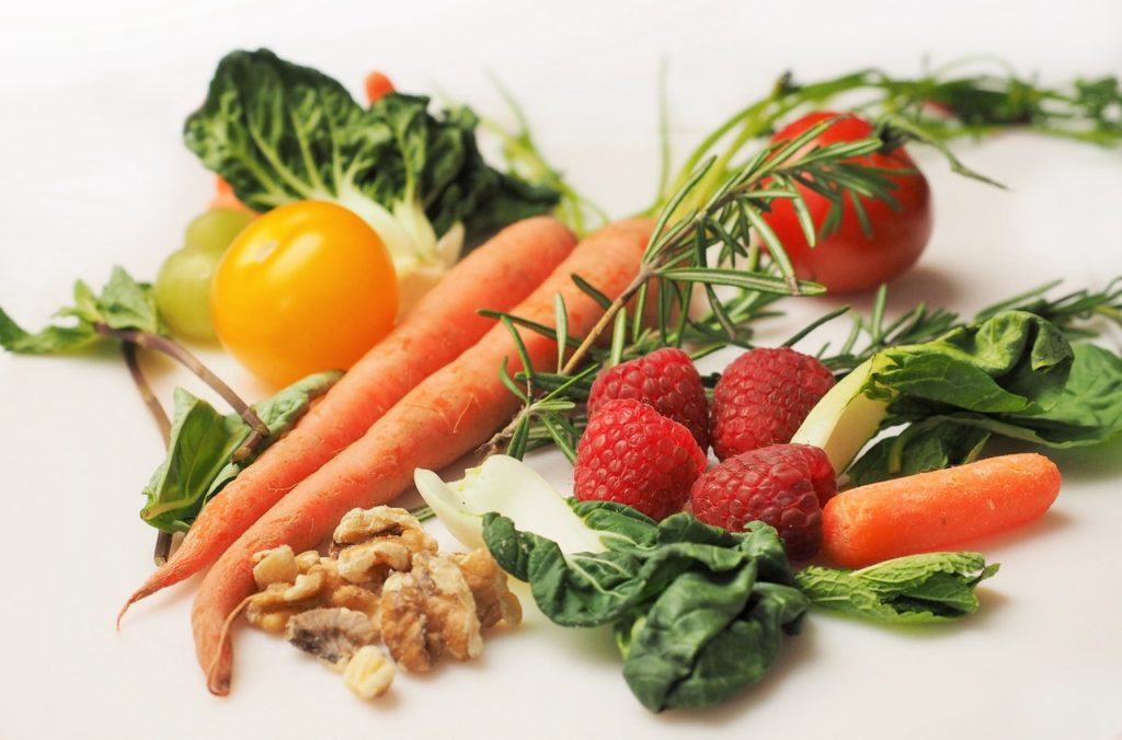 Nutrition: It's All About What You Know