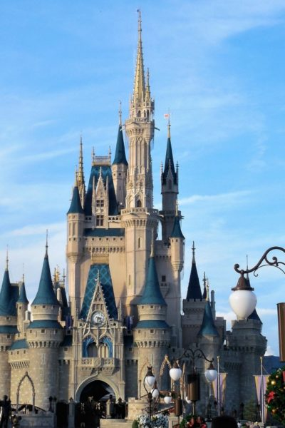 Why Walt Disney World Should Be on Your Family's Bucket List