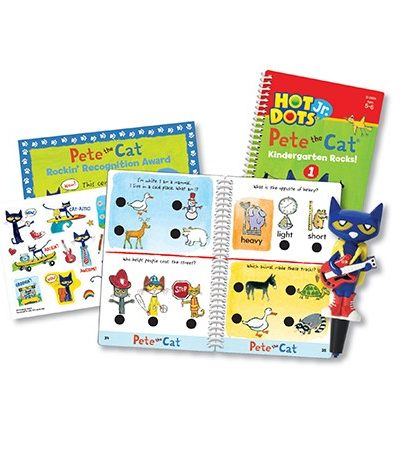Fun and Educational Products Help Prepare Your Child for Back to School