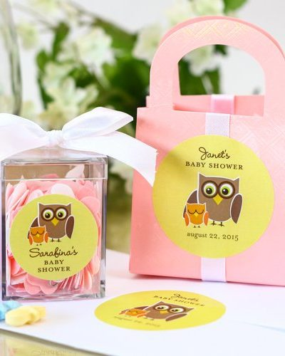 Adorable Owl Themed Baby Shower Ideas