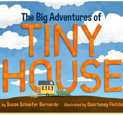 A Tiny House, Sustainability, and Trail Mix: Get Back to the Basics and a Giveaway US 7/31