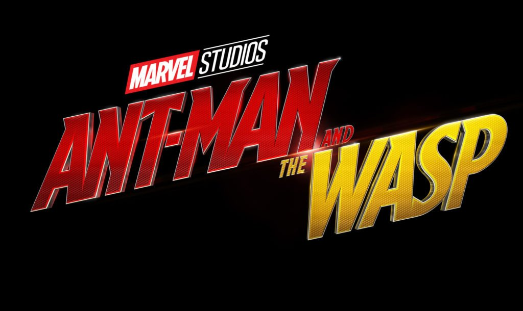 The Ant-Man and The Wasp Trailer is Here #AntManAndTheWasp