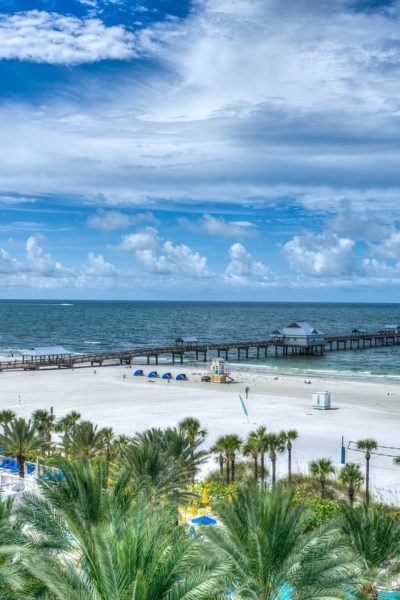 3 of the Best Places to Visit in Florida
